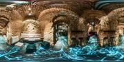 Cuevas Sando Panoramica
